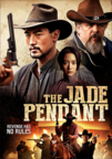 The Jade Pendant dvd cover image