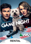 Game Night dvd cover image