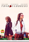 Thoroughbreds dvd cover image