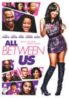 All Between Us dvd cover image