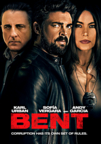 Bent dvd cover image