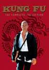 Kung Fu: The Complete Series book jacket