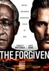 The Forgiven dvd cover image