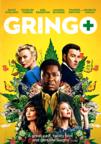 Gringo dvd cover image