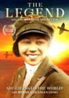 The Legend: The Bessie Coleman Story(book-cover)