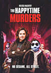 The Happytime Murders(book-cover)