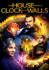 The House With a Clock in its Walls(book-cover)