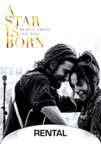 A Star is Born (2018)(book-cover)