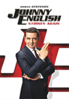 Johnnny English Stikes Again(book-cover)