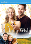 The Birthday Wish(book-cover)