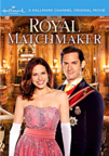 Royal Matchmaker(book-cover)