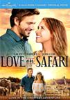 Love on Safari(book-cover)