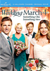 Wedding March 4: Something Old, Something New(book-cover)