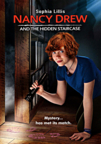 Nancy Drew and the Hidden Staircase(book-cover)