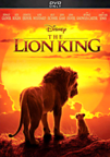 The Lion King (2019)(book-cover)