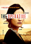 The Operative(book-cover)