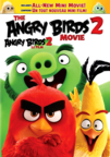 The Angry Birds Movie 2(book-cover)