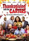 Thanksgiving with the Carters(book-cover)