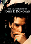 The Death & Life of John F. Donovan(book-cover)