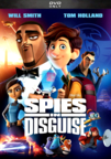 Spies in Disguise(book-cover)
