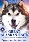 The Great Alaskan Race(book-cover)